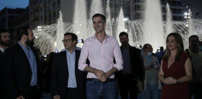 Προκαταρκτική εξέταση για τον Κώστα Μπακογιάννη από την Εισαγγελία Πλημμελειοδικών Αθηνών | newsbreak