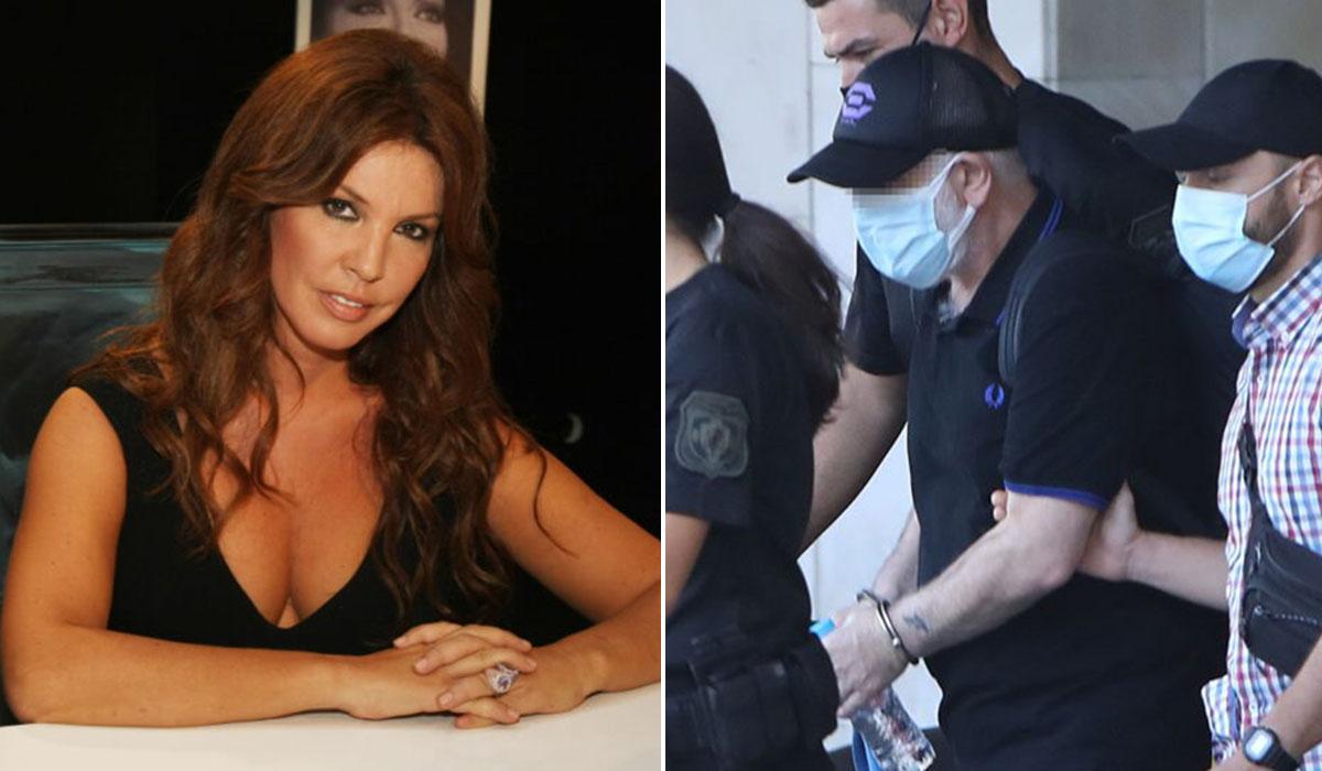 Τι απαντάει τώρα η Βάνα Μπάρμπα για την προφυλάκιση του φίλου της Πέτρου Φιλιππίδη;
