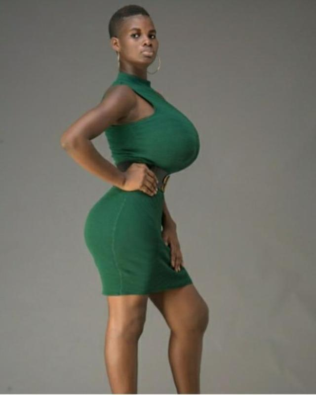 I Dated 5 Men In One Year – Pamela Odame Reveals Why