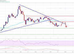 Ethereum Turns 'Sell' After This Key Technical Breakdown