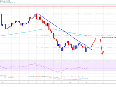 Can Ethereum Bulls Overcome This Hurdle To Start Fresh Rally?