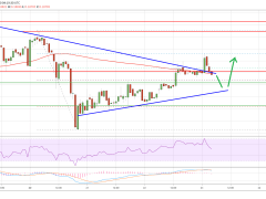 Ripple (XRP) Defies Gravity But Here Is Why It Could Correct In Short-Term
