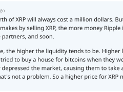 Billionaire Investor Winklevoss Condemns XRP Army, Points Out Hypocrisy in Tagging SEC