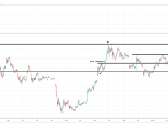 June Moon: Bitcoin Fractal From Same Exact Time Last Year Targets Over $15,000