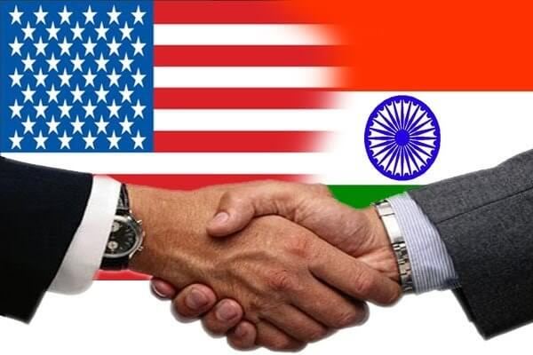 Strategic partner India says US Governors