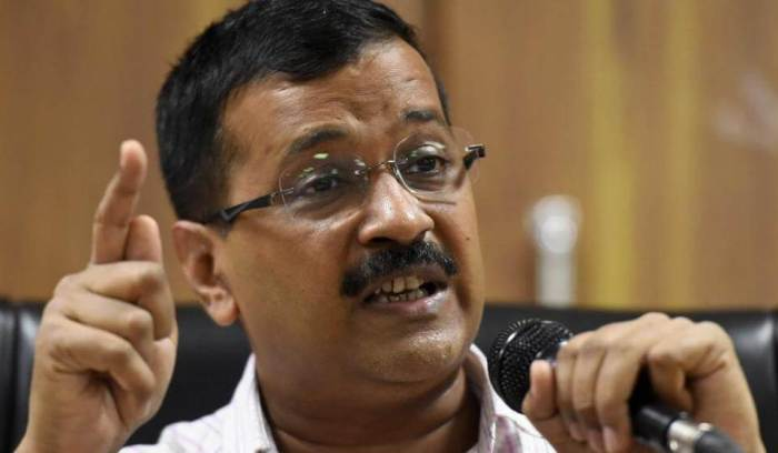 Arvind Kejriwal will Introspect for the Mistake after MCD election loss