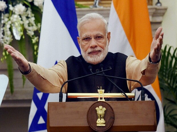 PM Narendra Modi observed and set a special investigation team (SIT)