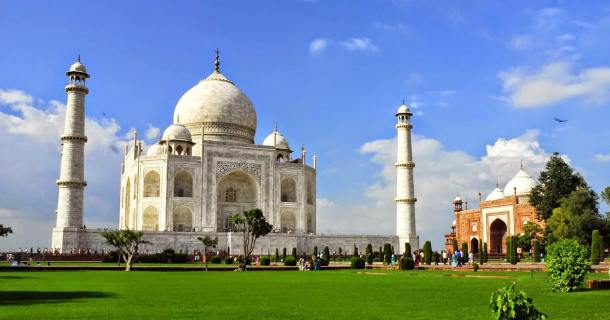 Interesting Facts about the Taj Mahal