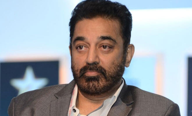 Veteran actor Kamal Hassan he said that he is not like to give any advice publicly