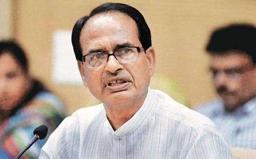 Chouhan Operates to clean-up rivers