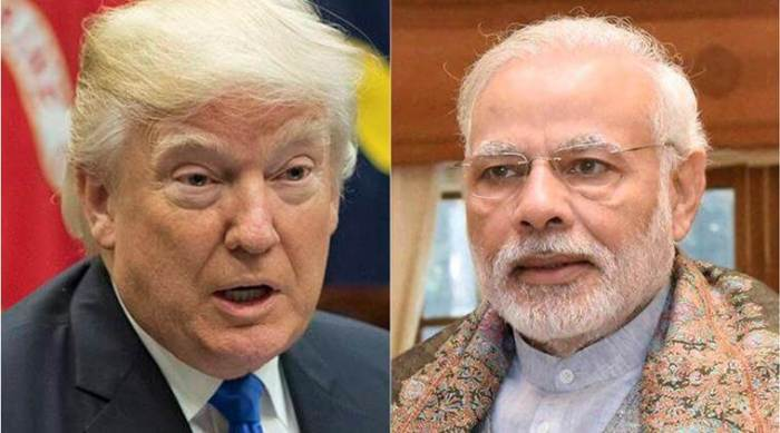 Our PM Narendra Modi had planned to visit US President Donald Trump on June 25-26