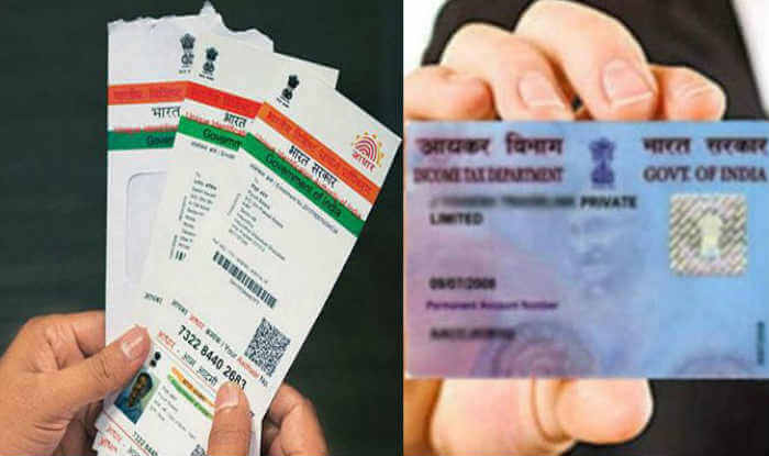 The Section 139AA Income Tax Act Says that Aadhaar is mandatory for all Tax process