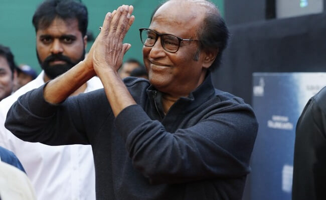 Rajinikanth's Political Entry will be Revealed on his Birthday