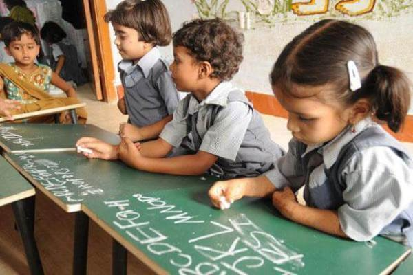 Primary Education System in India
