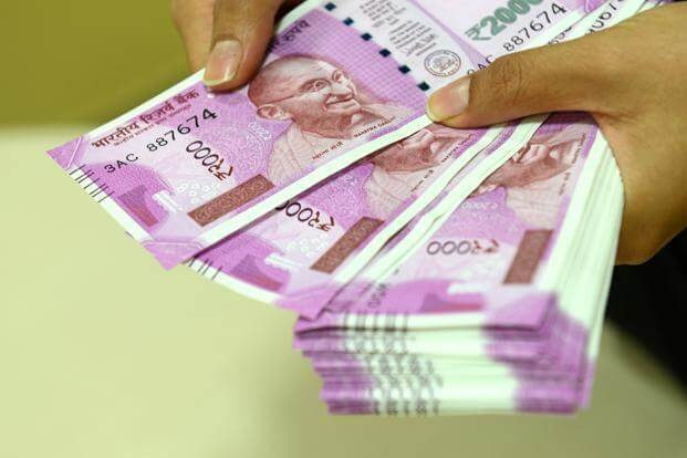 GST Collection Hits Rs 94,000 Cr for July From 44 Lakh Businesses