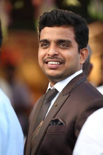 Ravikumar Rajendran (Director) Biography
