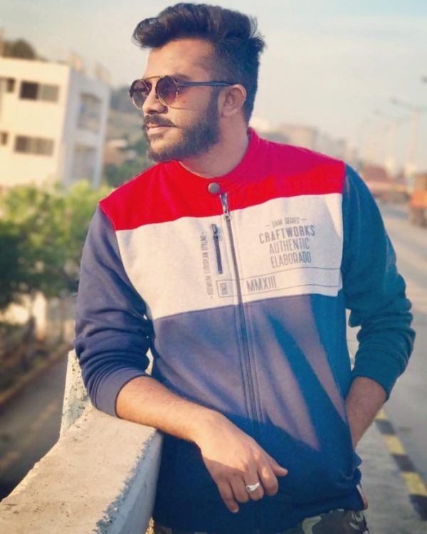 Chandan Shetty Biography