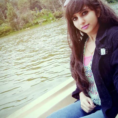 Niveditha Gowda Biography