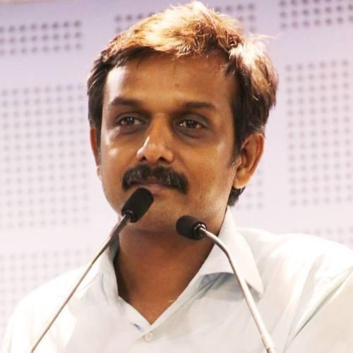 Thirumurugan Gandhi Biography