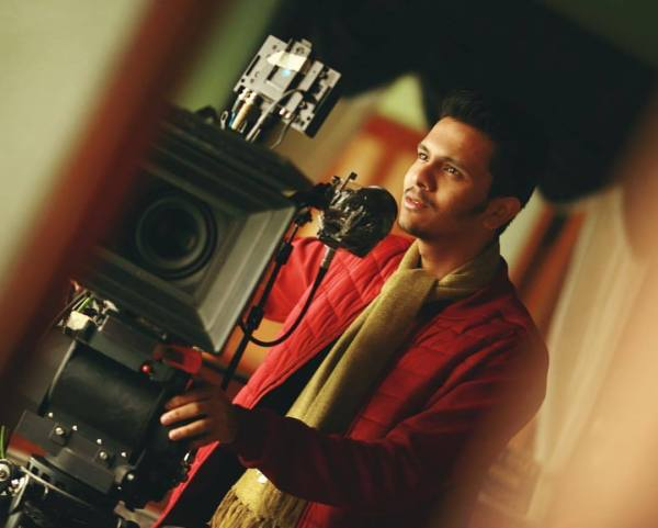 Karthick Naren (Director) Wiki