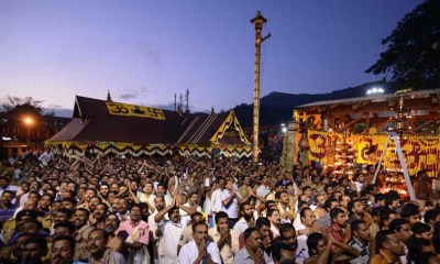 Women's entry in Sabarimala