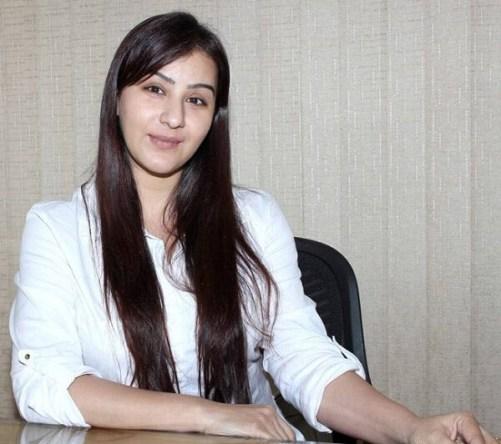 Shilpa Shinde Biography