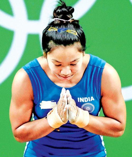 Saikhom Mirabai Chanu Biography, Wiki, Weightlifting, Medals