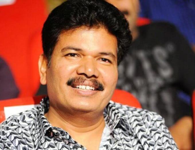 Shankar (Director) Biography