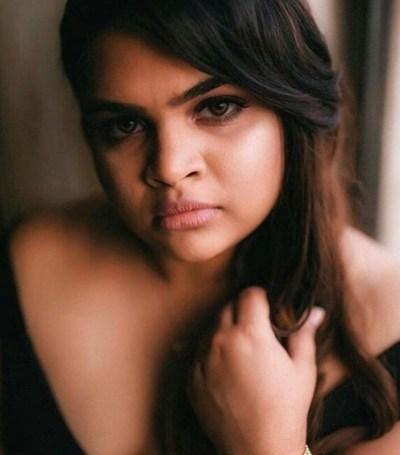 Vidyullekha Raman (Actress) Biography