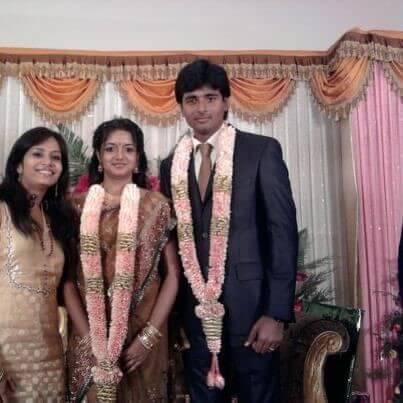 Aarthi Doss (Sivakarthikeyan Wife) Wiki