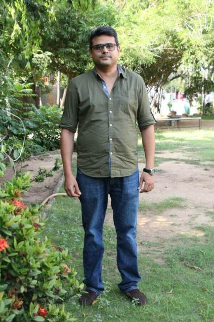 Milind Rau (Director) Biography