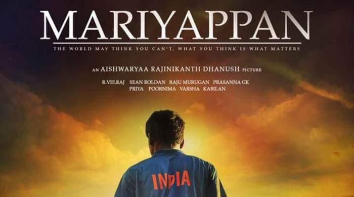 Mariyappan Thangavelu Sucess Story Movie