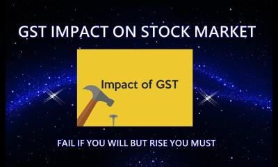 GST on Stock Brokers