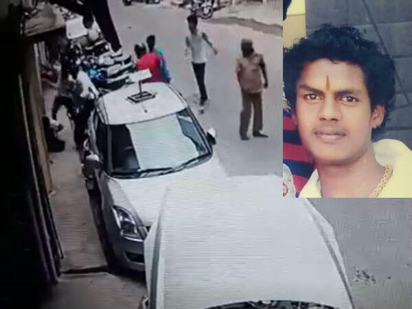 Most Wanted Rowdy Murdered in Chennai | Video Went Viral
