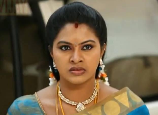 Rachitha Mahalakshmi Biography, Wiki, Husband, Meenakshi