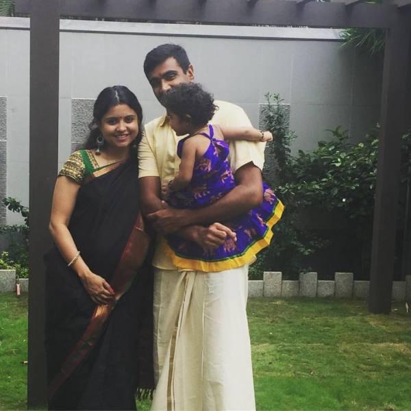Ravichandran Ashwin Wife Prithi Narayanan Wiki