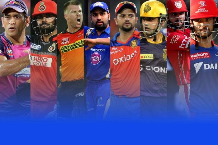 Indian Premier League (IPL) Season Results   IPL Winners List