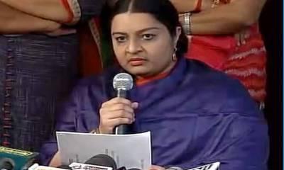 Deepa Jayakumar Wiki, Biography, Politics, Husband, Age