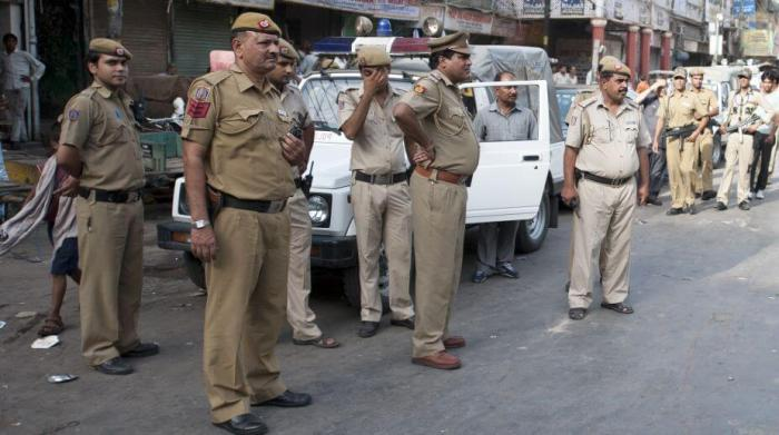 Chennai Police Inspector Shot Dead in Rajasthan