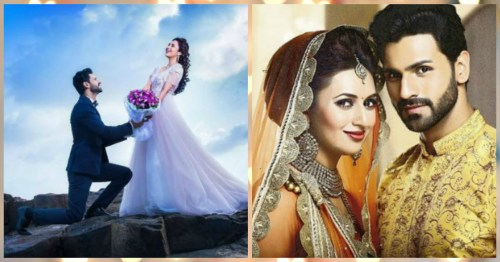 Divyanka Tripathi Biography, Wiki, Family, Images, Husband