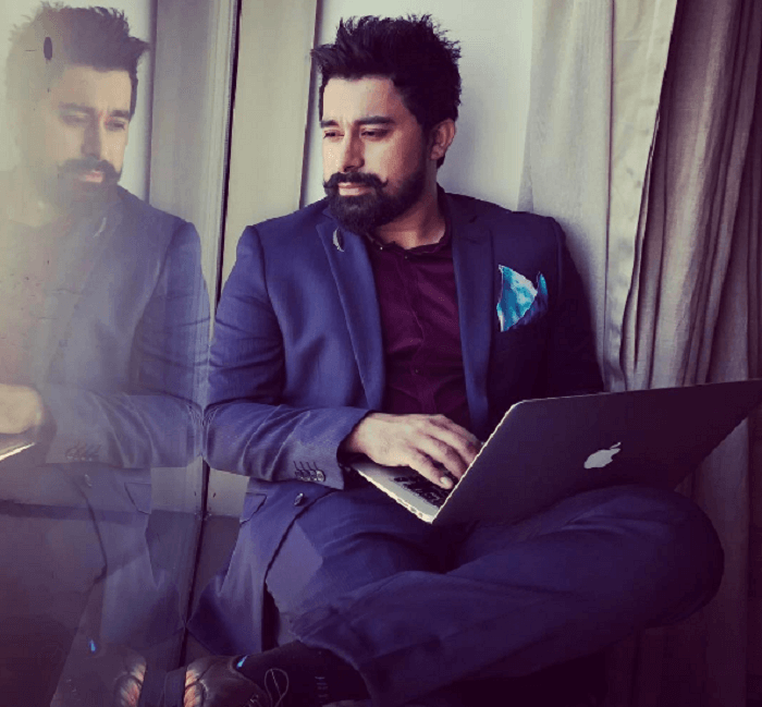 Rannvijay Singh Singha Profile and Career