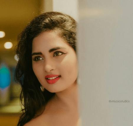 Srushti Dange Wiki