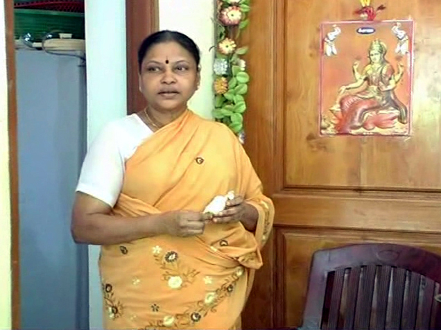 Jayalalitha Sister Shailaja Jayaram Wiki