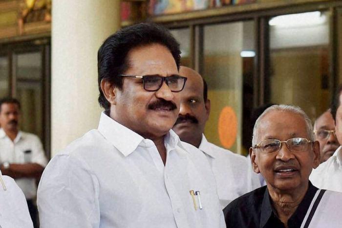 Subburaman Thirunavukkarasar Wiki