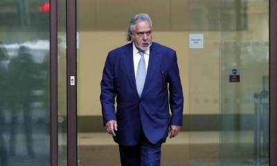 Vijay Mallya's Extradition