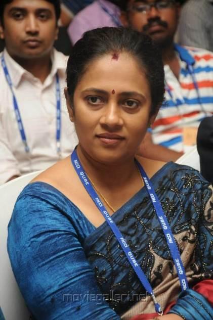 Lakshmy Ramakrishnan Images