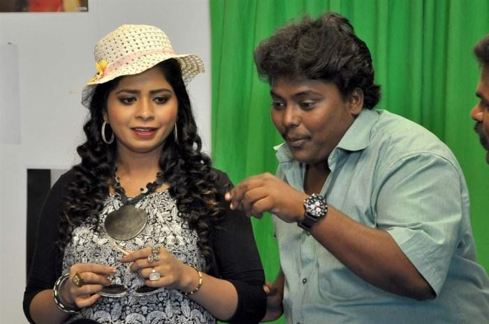 Jangiri Madhumitha Images
