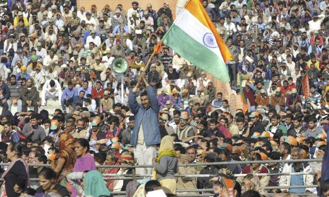 Indian Democracy | As Essay on Democracy In India