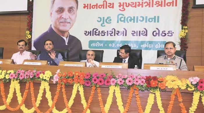 Gujarat Election 2017 Candidates