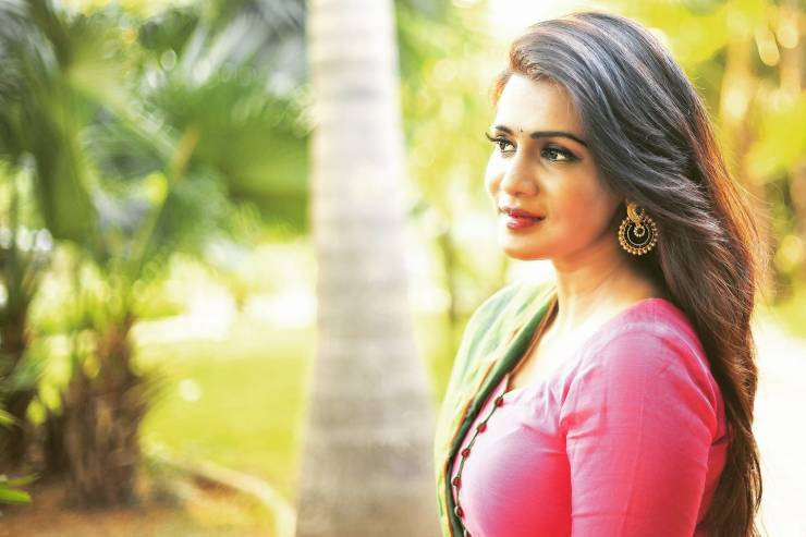 Meera Mithun Wiki, Biography, Movies, Miss South India 2016